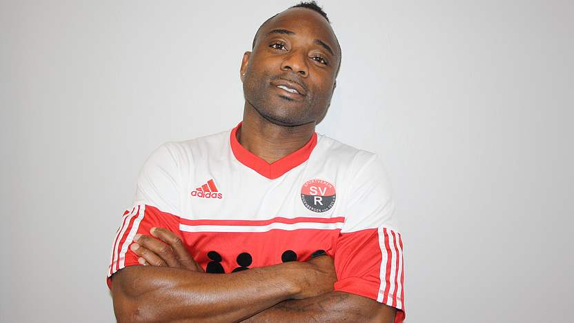 Cesar MBoma