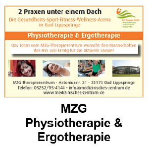 MZG Physiotherapie