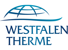 57 westfalen therme logo
